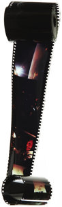 Explorers:Space Exploration, Amazing Roll of 70mm Images from the Apollo 11 Mission. ...