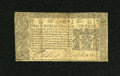 Colonial Notes:Maryland, Maryland April 10, 1774 $2/3 Fine....