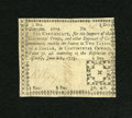 Colonial Notes:Georgia, Georgia June 8, 1777 $2/3 with low number Very Fine....