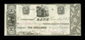Canadian Currency: , Kingston, UC- Commercial Bank $2 June 26, 1837 Ch. # 145-10-02-04. ...