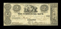 Canadian Currency: , Kingston, UC- The Commercial Bank of the Midland District $2 Mar.1, 1833 Ch. # 190-10-06. ...