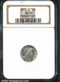 Barber Dimes: , 1895-O 10C AU55 NGC. The 1895-O is the key issue in the ...