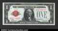 Small Size:Legal Tender Notes, 1928 $1 Legal Tender Note, Fr-1500, Gem CU. A lovely Legal ...