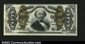 Fractional Currency:Third Issue, Fr. 1333 50¢ Third Issue Spinner Choice New. Close at the t...