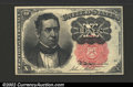 Fractional Currency:Fifth Issue, Fifth Issue 10c, Fr-1265, Choice-Gem CU....