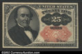 Fractional Currency:Fifth Issue, Fifth Issue 25c, Fr-1309, Choice-Gem CU....