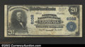 National Bank Notes:Virginia, Norfolk, ...