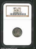 Bust Dimes: , 1829 10C Small 10C MS64 NGC. Mintage: 770,000. The latest ...