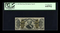 Fractional Currency:Third Issue, Fr. 1340 50c Third Issue Spinner Type II PCGS Very Choice New 64PPQ....