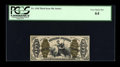 Fractional Currency:Third Issue, Fr. 1345 50c Third Issue Justice PCGS Very Choice New 64....