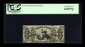 Fractional Currency:Third Issue, Fr. 1361 50c Third Issue Justice PCGS Very Choice New 64PPQ....