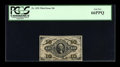 Fractional Currency:Third Issue, Fr. 1251 10c Third Issue PCGS Gem New 66PPQ....