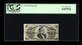 Fractional Currency:Third Issue, Fr. 1296 25c Third Issue PCGS Very Choice New 64PPQ....