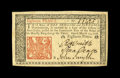 New Jersey March 25, 1776 18d Superb Gem New. A simply gorgeous example, with broad even margins and sharp print quality...
