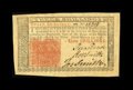 Colonial Notes:New Jersey, New Jersey March 25, 1776 3s Superb Gem New. A flawless piece, withbold signatures, broad, even margins, fresh, original pa...