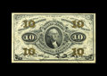 Fractional Currency:Third Issue, Fr. 1256 10¢ Third Issue Superb Gem New. As perfect a Fractional note as one will ever encounter for any issue or denomi...