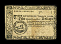 Colonial Notes:South Carolina, South Carolina December 23, 1776 $5 Extremely Fine. The horsevignette is razor sharp, as is the Latin motto surrounding it,...