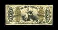 Fractional Currency:Third Issue, Fr. 1347 50¢ Third Issue Justice Gem New. This Gem has incredible margins for a Justice note, as well as blazing bright bron...