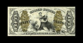 Fractional Currency:Third Issue, Fr. 1366 50¢ Third Issue Justice Choice About New. Three of the margins are huge on this bright, strictly original example o...