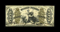 Fractional Currency:Third Issue, Fr. 1356 50c Third Issue Justice Choice About New. A single, light, difficult-to-see fold near the edge on the back is all t...