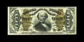 Fractional Currency:Third Issue, Fr. 1339 50¢ Third Issue Spinner Type II Very Choice New. Deep, original embossing, super color and bright bronze all highli...