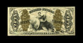 Fractional Currency:Third Issue, Fr. 1372 50¢ Third Issue Justice Choice New. This Fiber Paper Justice has incredible print quality, fully original paper sur...