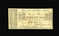 Obsoletes By State:Arkansas, Pine Bluff, AR- City of Pine Bluff 25¢ July 29, 1862 Rothert 557-2. A very scarce Civil War issue with this note listed as R...