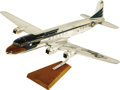 Miscellaneous:Ephemera, Cast Aluminum Model of Harry Truman's Presidential Plane, TheIndependence. ... (Total: 3 Items)