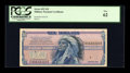 Military Payment Certificates:Series 692, Series 692 $10 PCGS New 62....