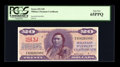 Military Payment Certificates:Series 692, Series 692 $20 PCGS Gem New 65PPQ....