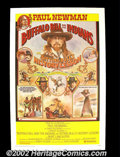 "Movie Posters:Western, Buffalo Bill and the Indians (United Artists, 1976). Advance OneSheet (27""X41"") and Regular One Sheet (27""X41"") The advan...(Total: 2 Movie Posters Item)"