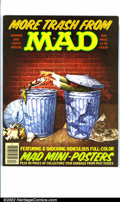 Modern Age (1980-Present):Humor, Mad Special #51 Gaines File pedigree (EC, 1985). Perfect copy. Aphoto-certificate attesting to the Gaines File pedigree wil...