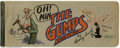 Platinum Age (1897-1937):Miscellaneous, The Gumps Book #4 (Landfield-Kupfer Printing Co., 1918). The Gumps by Sidney Smith started out in the daily newspaper st...