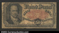 Fractional Currency:Fifth Issue, Fifth Issue 50¢, Fr-1381, Good-VG. ...