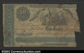Obsoletes By State:New Jersey, 10 cents City of Newark, NJ, Fair. A well worn note from the 18...