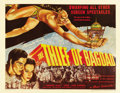 "Movie Posters:Fantasy, The Thief of Bagdad (United Artists, 1940). Half Sheet (22"" X 28"")...."