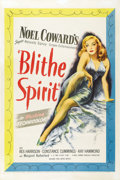 """Movie Posters:Comedy, Blithe Spirit (United Artists, 1945). One Sheet (27"""" X 41"""")...."""