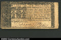 Colonial Notes:Maryland, April 10, 1774, $6, Maryland, MD-69, VG-Fine. Ink notation on r...