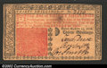 Colonial Notes:New Jersey, March 25, 1776, 30s, New Jersey, NJ-181, CU. A small spot that ...