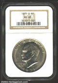 Eisenhower Dollars: , 1971-D $1 MS65 NGC. Mintage: 68,587,424. The latest Coin World...