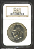 Eisenhower Dollars: , 1978-D $1 MS65 NGC. Mintage: 33,012,890. The latest Coin World...