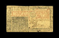 Colonial Notes:New Jersey, New Jersey May 1, 1758 £3 Extremely Fine. This is a splendidexample from this much scarcer early New Jersey issue from whi...
