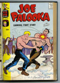 Silver Age (1956-1969):Miscellaneous, Harvey Miscellaneous September '60 Comics Bound Volume (Harvey,1960)....