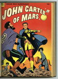 Golden Age (1938-1955):Miscellaneous, Four Color #433-444 Bound Volume (Dell, 1952)....