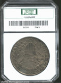 Additional Certified Coins: , 1799 $1 Silver Dollar XF45 PCI. B-8, BB-165, R.3. Interm...