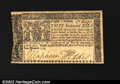 Colonial Notes:Maryland, Maryland April 10, 1774 $8 Choice Extremely Fine. Well marg...