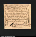 Colonial Notes:Massachusetts, Massachusetts October 16, 1778 4s6d Gem New. This is an abs...