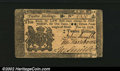 Colonial Notes:New Jersey, New Jersey June 22, 1756 12s Choice New. Crisp, bright, ori...