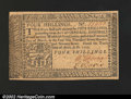 Colonial Notes:Pennsylvania, Pennsylvania April 10, 1777 4s Very Choice New. This is the...