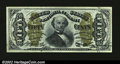 Fractional Currency:Third Issue, Fr. 1339 50¢ Third Issue Spinner Type II Gem New. Bright an...